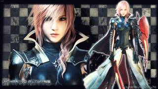 Lightning Returns: Final Fantasy XIII OST - Lightning
