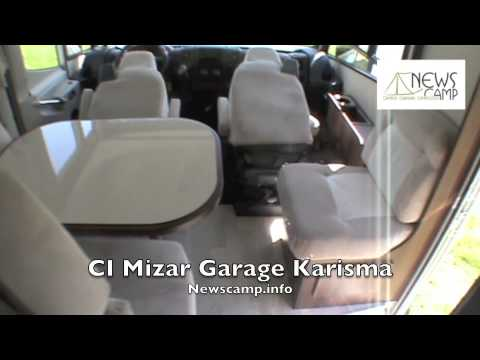Ci mizar garage karisma 2014 youtube for Mizar youtube