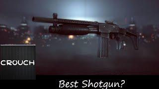 Best Shotgun? - Battlefield 4