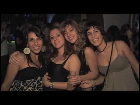 Discoteca Ananda Alicante 2010