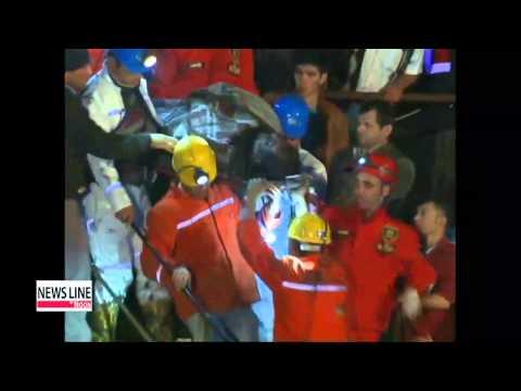 Turkey's worst mine disaster sparks protest
