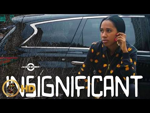 Vanessa Bling - Insignificant (Future Guaranteed Pt. 2) [Domino Effect Riddim] December 2015