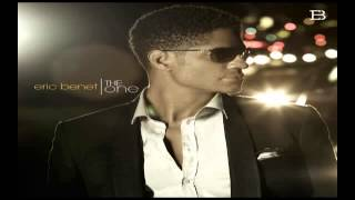 Watch Eric Benet Runnin video