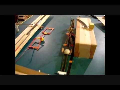 Rube Goldberg machine #4