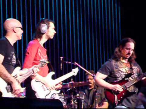 g3 satriani gilbert petrucci jam always with me