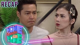 Johnny reveals his ulterior motives to Mikee | Home Sweetie Home Recap | July 06, 2019