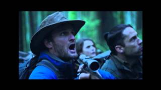 Dawn of the Planet of the Apes movie trailer Motivation by Fation G.