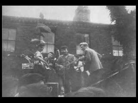 Thumbnail of video The Quarrymen - Puttin' On The Style