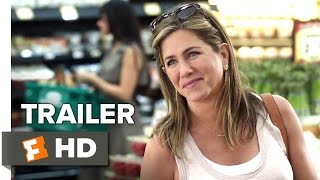 Mother's Day Official Trailer #1 (2016) - Jennifer Aniston, Kate Hudson Comedy HD