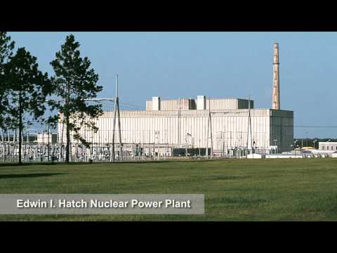 How Does Nuclear Support Reliability of the Entire Electric Grid?