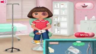 Heal Baby Dora USA (Songs for Children with Action)
