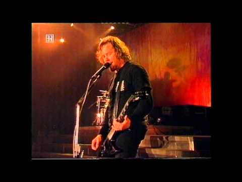 Metallica - Creeping Death (Live @ Rock Im Park, 1999)