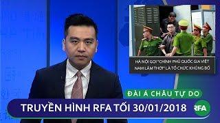 Tin tức thời sự | Việt Nam thêm tổ chức khủng bố ở Mỹ vào danh sách đen