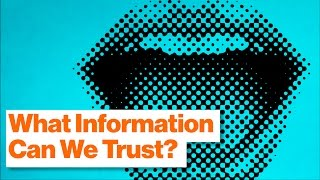 Truth Isn't Black and White: 3 Requirements Every Fact Should Meet | Katherine Maher