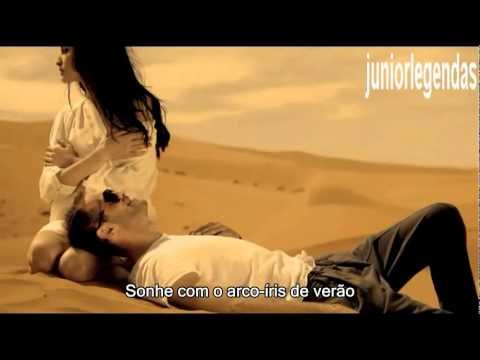 Akcent -  Love Stoned (Official Video ) Legendado