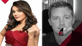 Is Gene Goodenough The Reason Behind Preity Zinta's Happiness? | Bollywood News