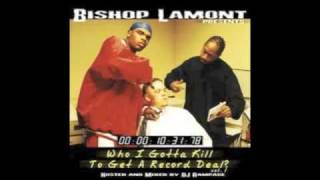 Watch Bishop Lamont True Crimes video