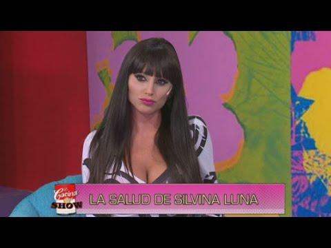 La cocina del show - Vicky Xipolitakis habló sobre sus cirugías estéticas