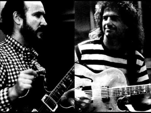 john scofield&pat metheny summertime