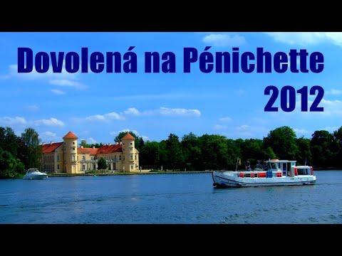 Müller - Pénichette - 2012 - Locaboat Holidays