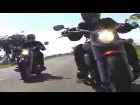 MotoFest 2011 en Ixtapa Zihuatanejo