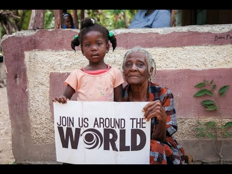 Bon Bagay (Good Things) Documentary - CleanWaterAroundtheWorld - Haiti - Join Us Around the World