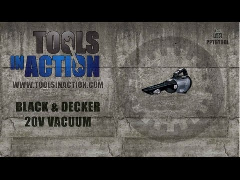 Black & Decker® Launches Three New 36 Volt Lithium-ion Cordless