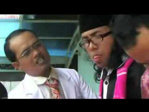 Dhany Karuak, Mak Itam, Bonding & Segeh   Lawak Dokter 2 Milyar.3gp video