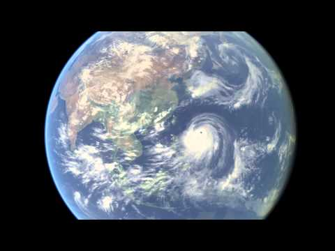 Super Typhoon Neoguri