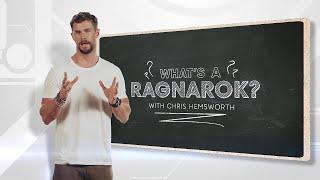 Thor: Ragnarok - Chris Explains What is Ragnarok