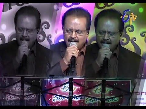 Swarabhishekam - S.P.Balasubrahmanyam Performance - Adivo Alladivo Harivasamu Song - 21st September 2014