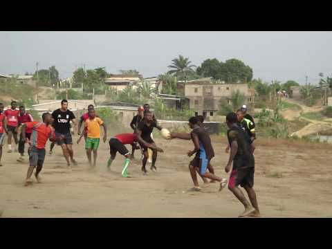 Rugby Cameroun