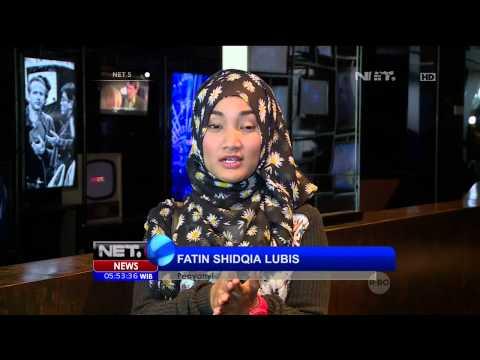 media fatin di sulawesi barat