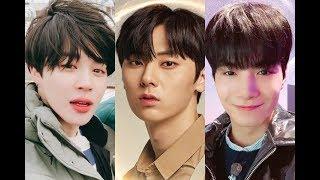 Kpop news_BTS's Jimin, Wanna One's Hwang Min Hyun,