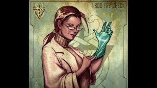 Lore of Starcraft #1. Судьба Тоша и Хэнсон. Выборы в Wings of Liberty