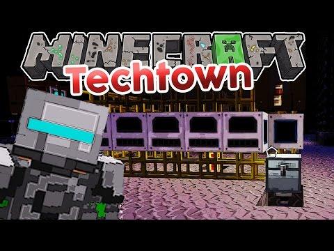 Die BRATBANK WÄCHST!- Techtown Ep.83 - auf gamiano.de