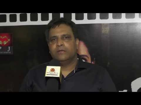 Anvatt Movie Producer Shekhar Jyoti talking about Anvatt at...