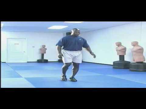 Dr. Rhadi Ferguson - Extreme Squats 3 Video