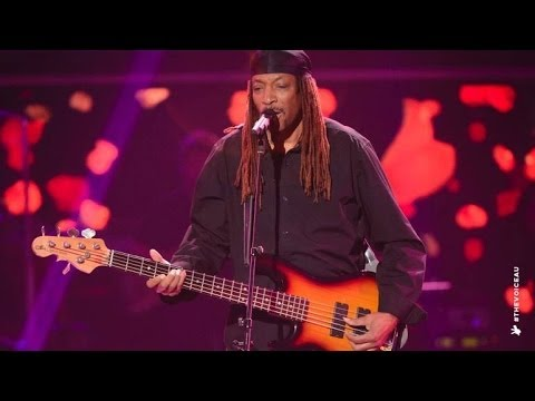 Doug Williams sings The Way We Were | The Voice Australia 2014
