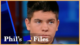 "Phil's Files (2003): ""How To Talk To Your Teens"" - Tyler Pt. 2"