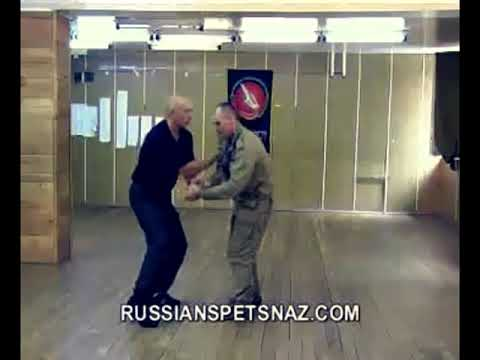 Systema spetsnaz (promo video #34) Image 1