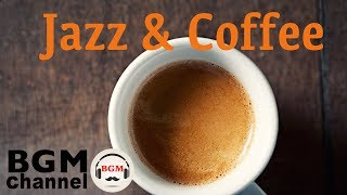 Perfect Coffee Jazz & Bossa Nova - Relaxing Instrumental Cafe Music for Great Mood