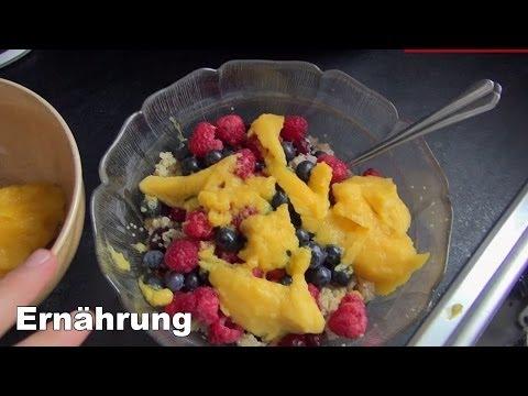 Fett Abbauen Für Den Sommer - Ernährung Und Einkaufsliste - KARL-ESS.COM