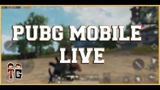 PUBG MOBILE LIVE