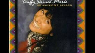 Buffy Sainte-Marie - Darling Don't Cry