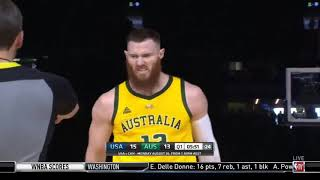 USA vs Australia Game 2 | Full Game 24.8.2019 | USA Basketball 2019