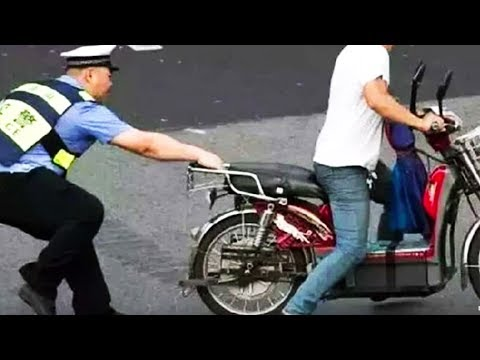 Why Are Motorcycles Banned in China?