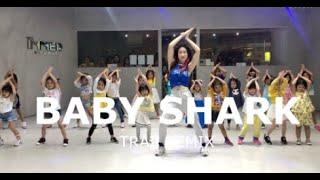 Download lagu INNER KIDS BABY SHARK -TRAP REMIX.