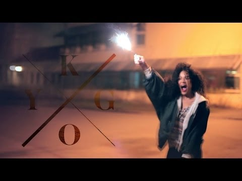 Didrik Thulin - Dancer (Kygo Remix) (Music Video)