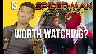 SPIDER-MAN: FAR FROM HOME: See it or Skip it?